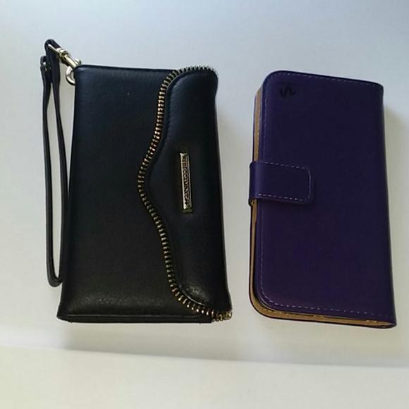 2 cellphone cases